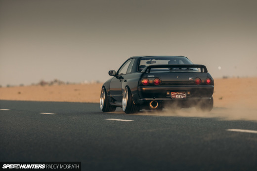 2020 Nissan R32 GT-R Dan Price for Speedhunters by Paddy McGrath-19