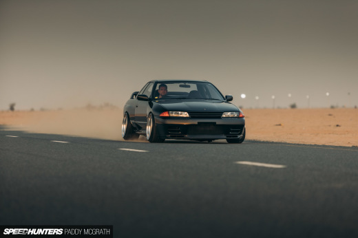 2020 Nissan R32 GT-R Dan Price for Speedhunters by Paddy McGrath-20