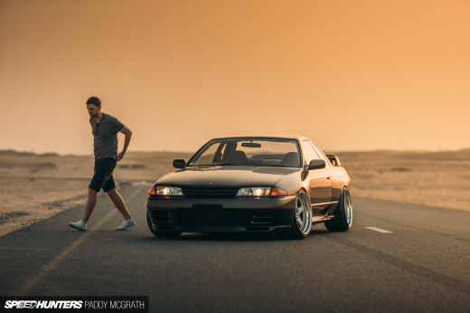 2020 Nissan R32 GT-R Dan Price for Speedhunters by Paddy McGrath-21