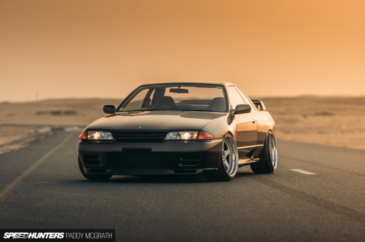2020 Nissan R32 GT-R Dan Price for Speedhunters by Paddy McGrath-22