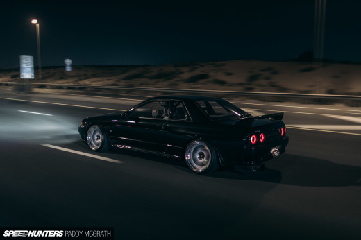 2020 Nissan R32 GT-R Dan Price for Speedhunters by Paddy McGrath-23
