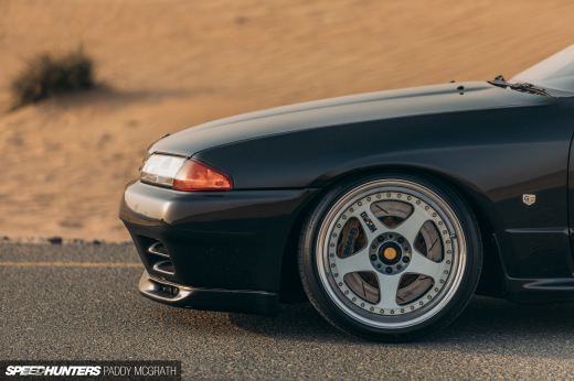 2020 Nissan R32 GT-R Dan Price for Speedhunters by Paddy McGrath-24