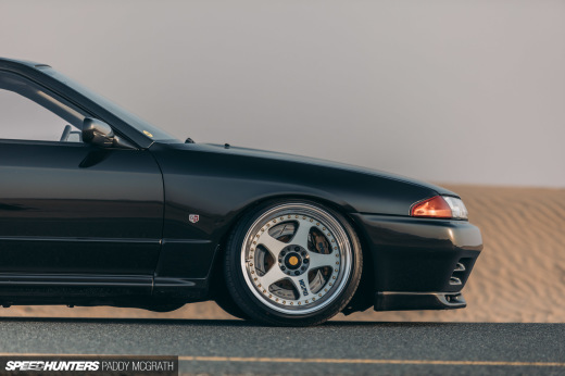 2020 Nissan R32 GT-R Dan Price for Speedhunters by Paddy McGrath-26