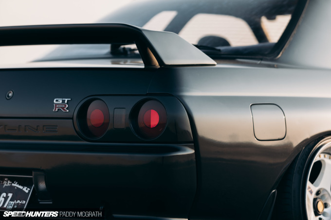 2020 Nissan R32 GT-R Dan Price for Speedhunters by Paddy McGrath-30