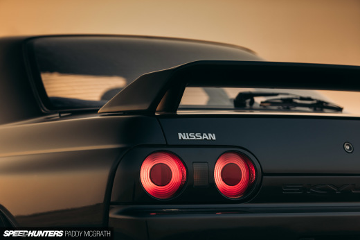 2020 Nissan R32 GT-R Dan Price for Speedhunters by Paddy McGrath-34