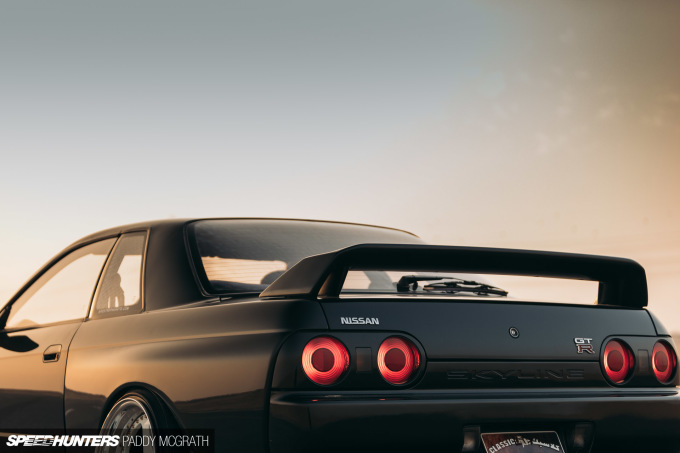 2020 Nissan R32 GT-R Dan Price for Speedhunters by Paddy McGrath-35