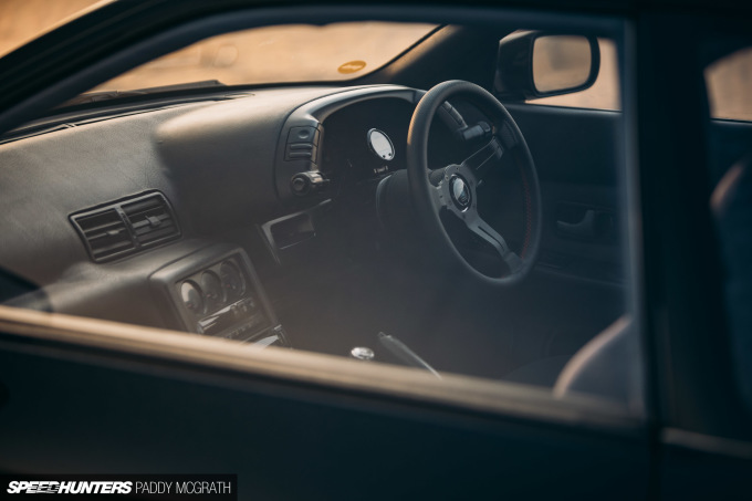 2020 Nissan R32 GT-R Dan Price for Speedhunters by Paddy McGrath-49