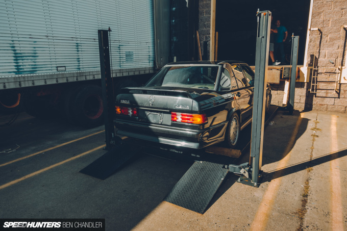 Speedhunters_Ben_Chandler_Project_190E_Cosworth_DSC02229