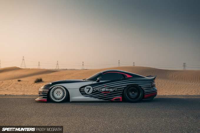 2020 Dodge Viper SRT JonBoy for Speedhunters by Paddy McGrath-3