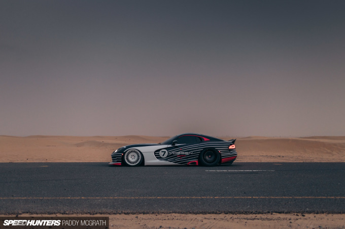 2020 Dodge Viper SRT JonBoy for Speedhunters by Paddy McGrath-7