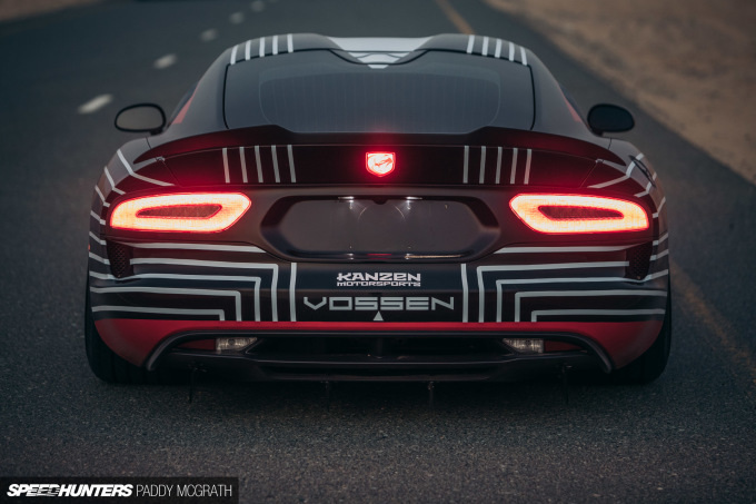 2020 Dodge Viper SRT JonBoy for Speedhunters by Paddy McGrath-12