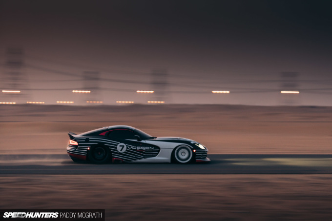 2020 Dodge Viper SRT JonBoy for Speedhunters by Paddy McGrath-23