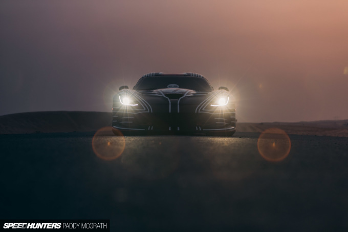 2020 Dodge Viper SRT JonBoy for Speedhunters by Paddy McGrath-24