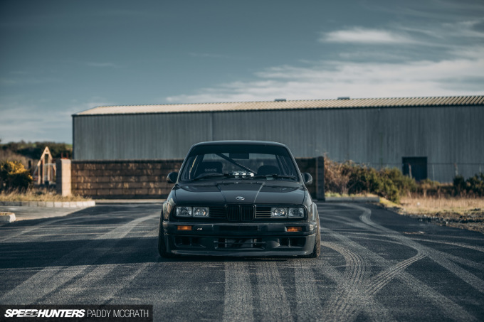 2020 BMW E30 S50B30 Josh Greene for Speedhunters by Paddy McGrath-4