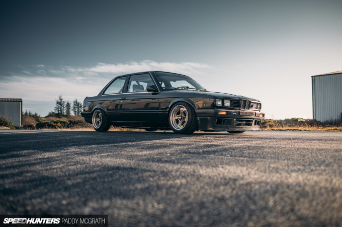 2020 BMW E30 S50B30 Josh Greene for Speedhunters by Paddy McGrath-6