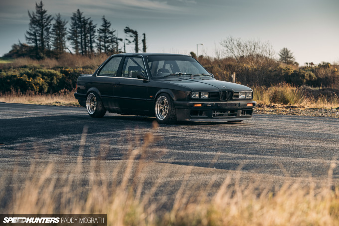 2020 BMW E30 S50B30 Josh Greene for Speedhunters by Paddy McGrath-7