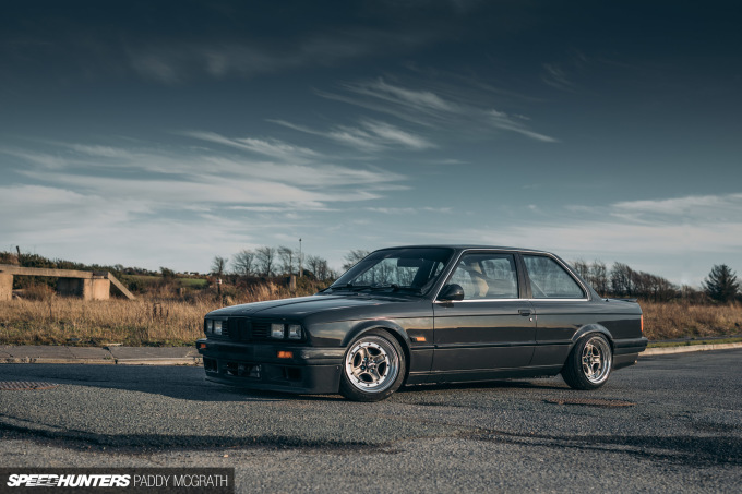 2020 BMW E30 S50B30 Josh Greene for Speedhunters by Paddy McGrath-10