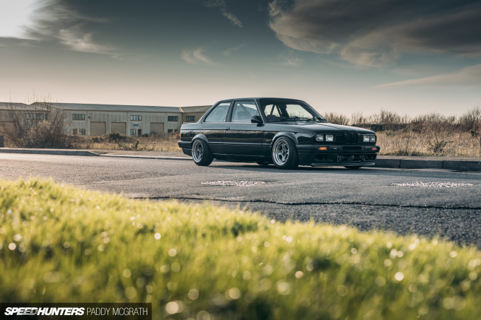 2020 BMW E30 S50B30 Josh Greene for Speedhunters by Paddy McGrath-11