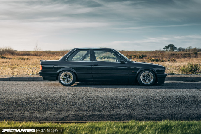 2020 BMW E30 S50B30 Josh Greene for Speedhunters by Paddy McGrath-12