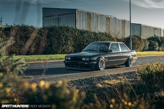2020 BMW E30 S50B30 Josh Greene for Speedhunters by Paddy McGrath-13