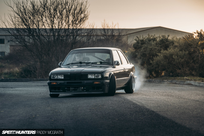 2020 BMW E30 S50B30 Josh Greene for Speedhunters by Paddy McGrath-15