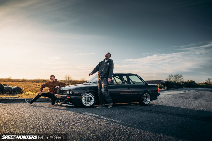 2020 BMW E30 S50B30 Josh Greene for Speedhunters by Paddy McGrath-18