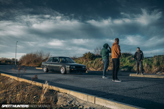 2020 BMW E30 S50B30 Josh Greene for Speedhunters by Paddy McGrath-22