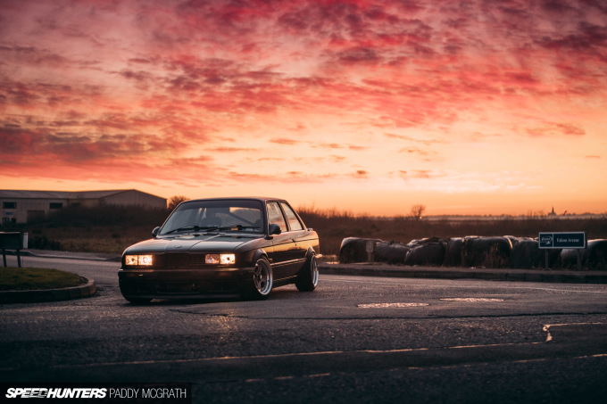 2020 BMW E30 S50B30 Josh Greene for Speedhunters by Paddy McGrath-26