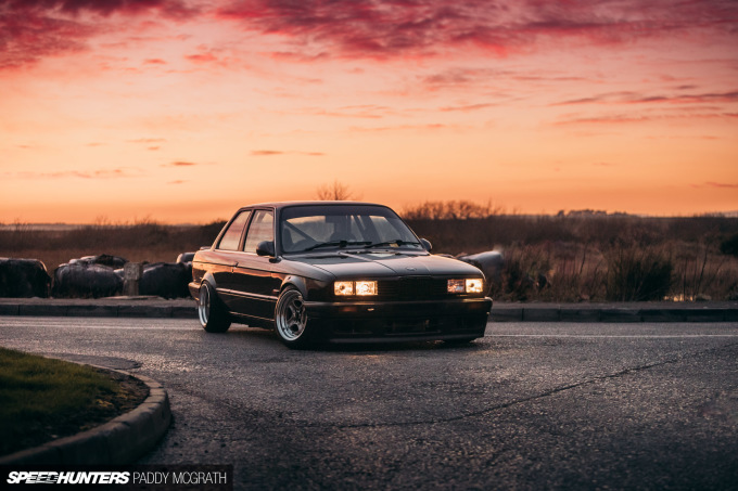 2020 BMW E30 S50B30 Josh Greene for Speedhunters by Paddy McGrath-27