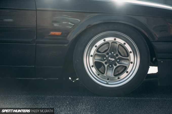 2020 BMW E30 S50B30 Josh Greene for Speedhunters by Paddy McGrath-29
