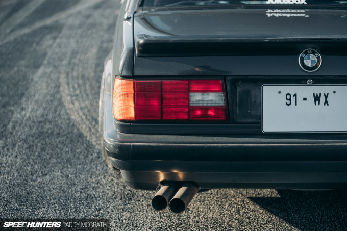 2020 BMW E30 S50B30 Josh Greene for Speedhunters by Paddy McGrath-34