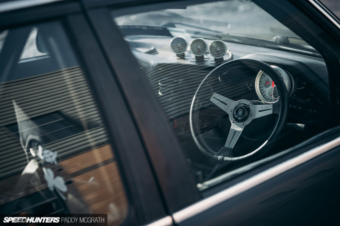 2020 BMW E30 S50B30 Josh Greene for Speedhunters by Paddy McGrath-36
