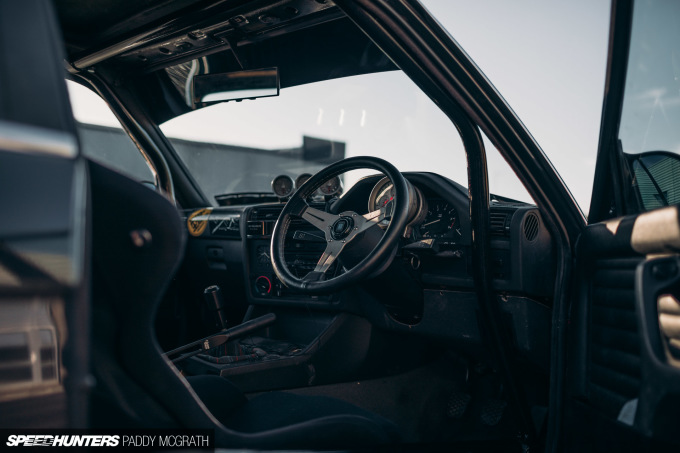 2020 BMW E30 S50B30 Josh Greene for Speedhunters by Paddy McGrath-39