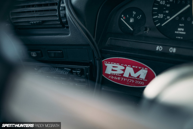 2020 BMW E30 S50B30 Josh Greene for Speedhunters by Paddy McGrath-57