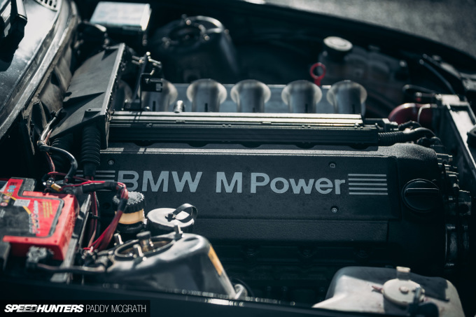 2020 BMW E30 S50B30 Josh Greene for Speedhunters by Paddy McGrath-66