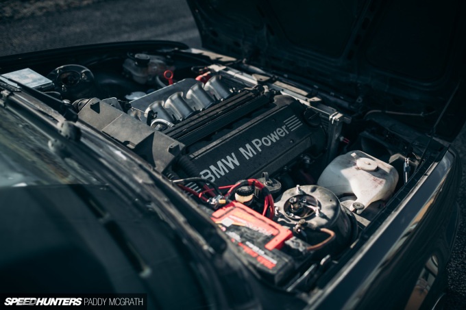 2020 BMW E30 S50B30 Josh Greene for Speedhunters by Paddy McGrath-68
