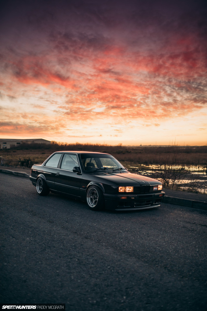 Tall 2020 BMW E30 S50B30 Josh Greene for Speedhunters by Paddy McGrath-1