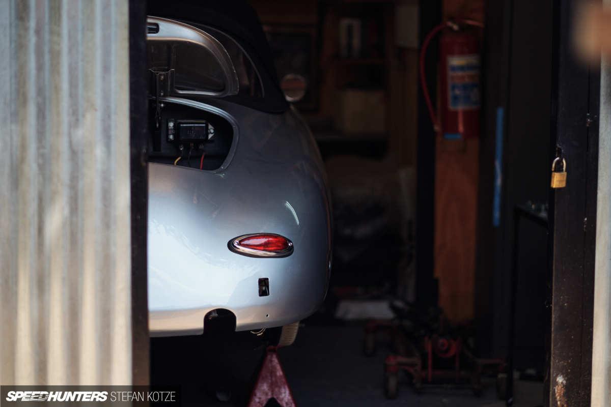 Porsche Passion: A Look Inside AbbotCars