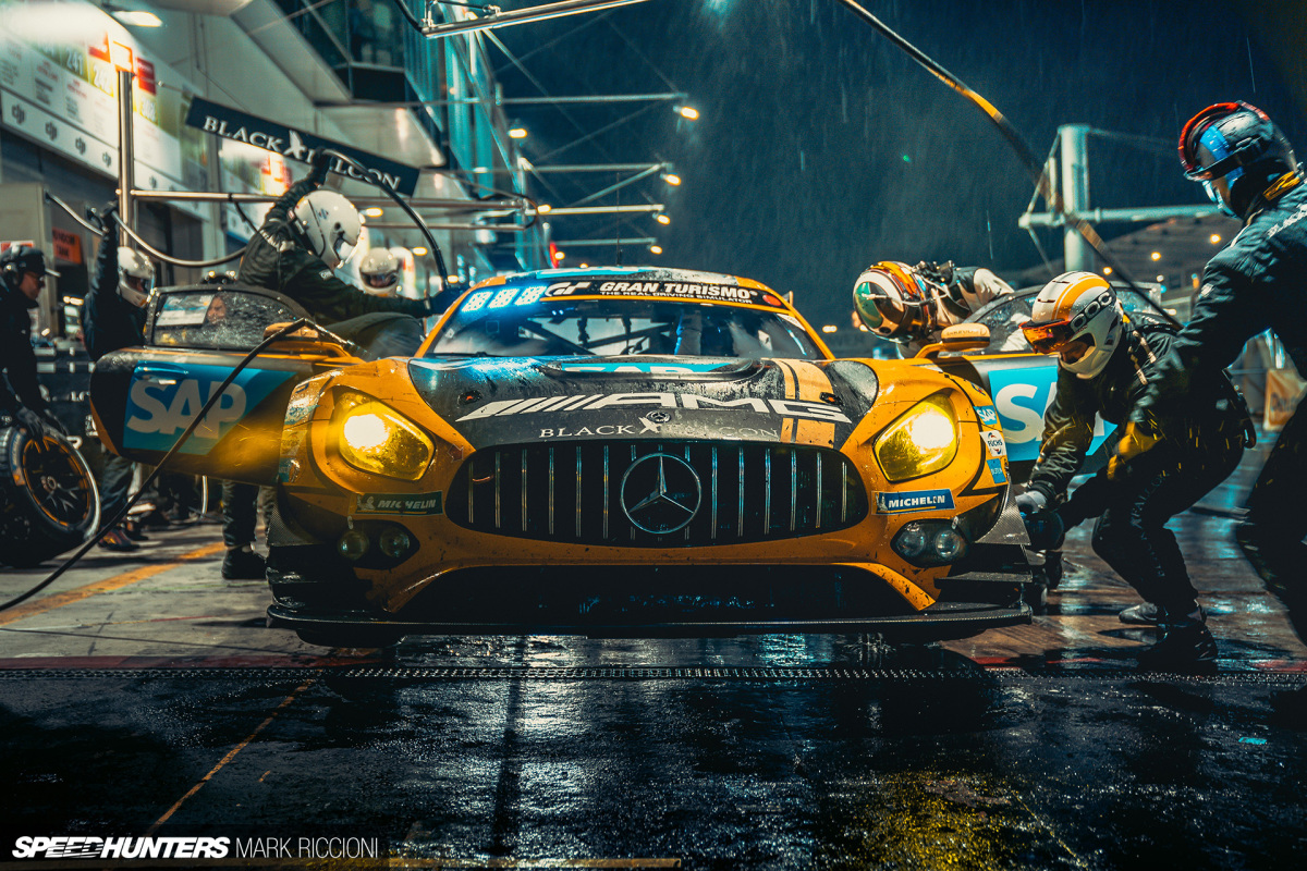 The 24 Hours Of Nürburgring In 24 Pictures