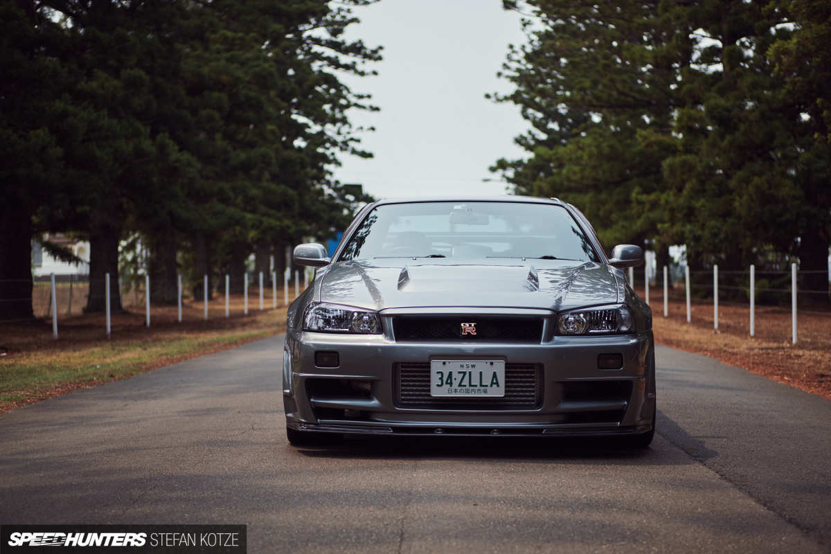 It S Not A Nismo Z Tune Gt R It S Even Better Speedhunters