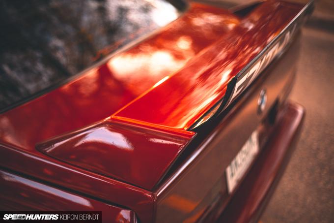 Keiron Berndt - E30 BMW M3 - Speedhunters