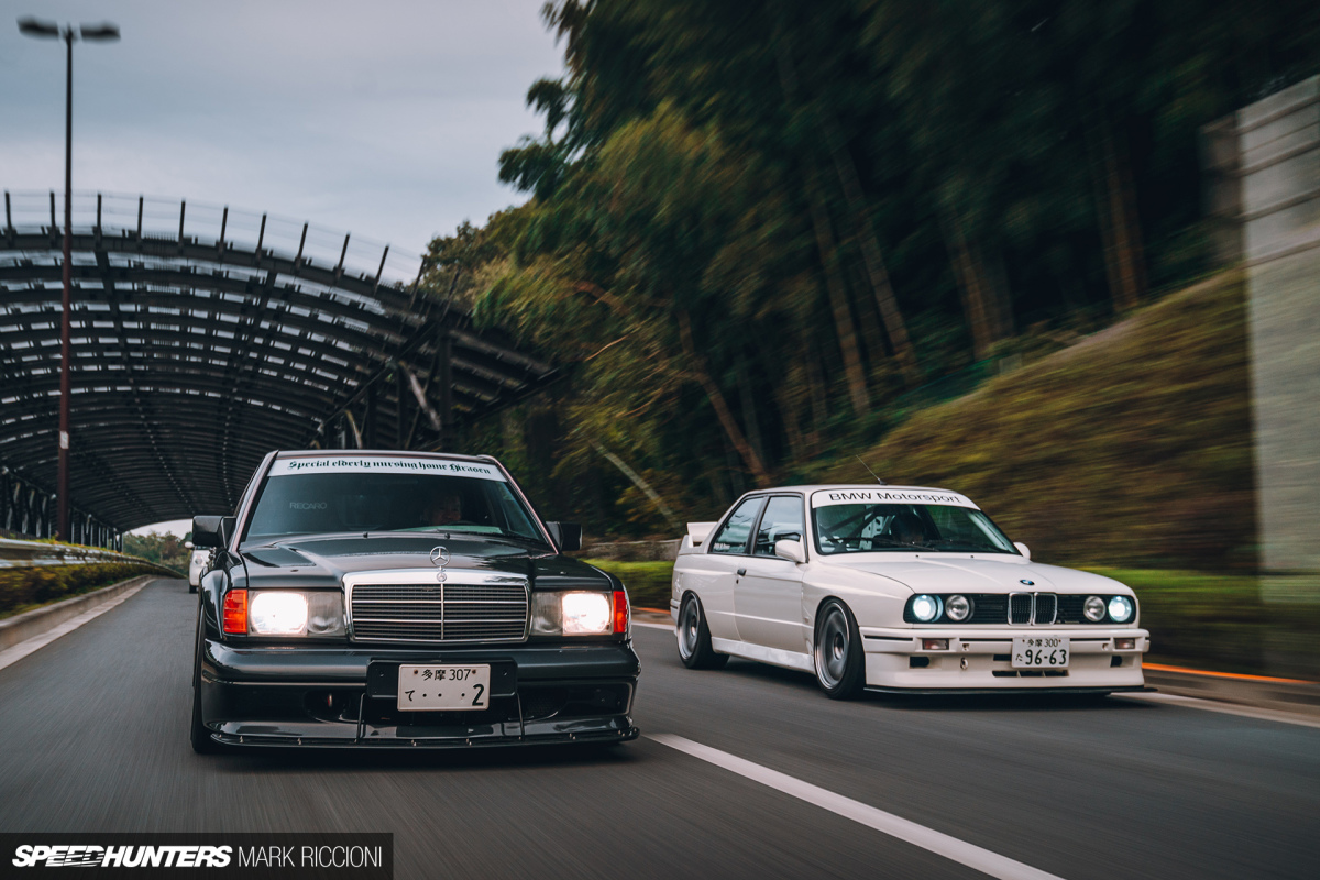 Friends That Race Together, StayTogether