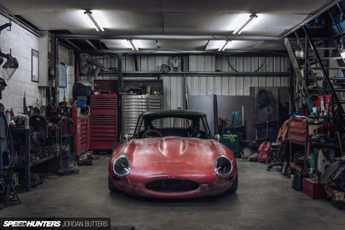 SPEEDHUNTERS PHOTOGRAPHY GUIDE © JORDAN BUTTERS-