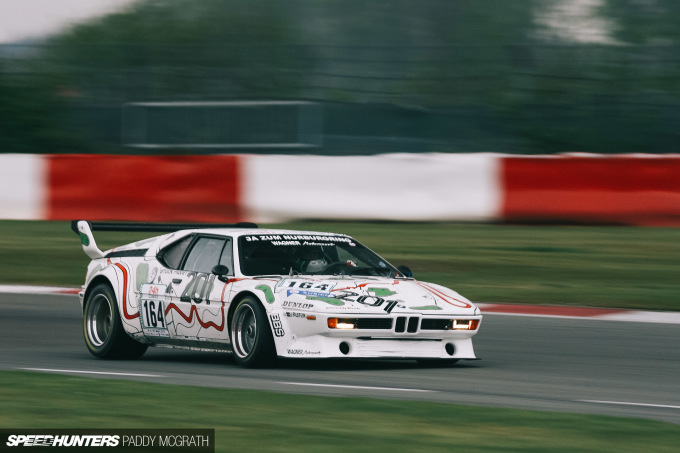 2010 Nurburgring 24H for Speedhunters by Paddy McGrath-1