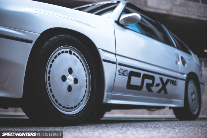 Redline CRX - Speedhunters - 16 - 5 - 2020 - Keiron Berndt-0959