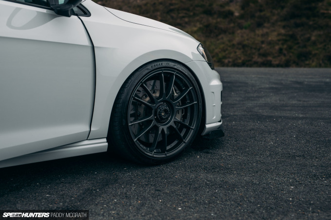 2020 VW Golf R Donal Maher Speedhunters by Paddy McGrath-8