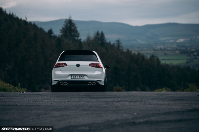 2020 VW Golf R Donal Maher Speedhunters by Paddy McGrath-18