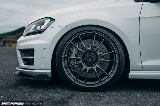 2020 VW Golf R Donal Maher Speedhunters by Paddy McGrath-35