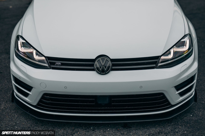 2020 VW Golf R Donal Maher Speedhunters by Paddy McGrath-38