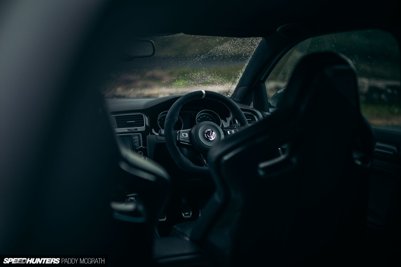 2020 VW Golf R Donal Maher Speedhunters by Paddy McGrath-56